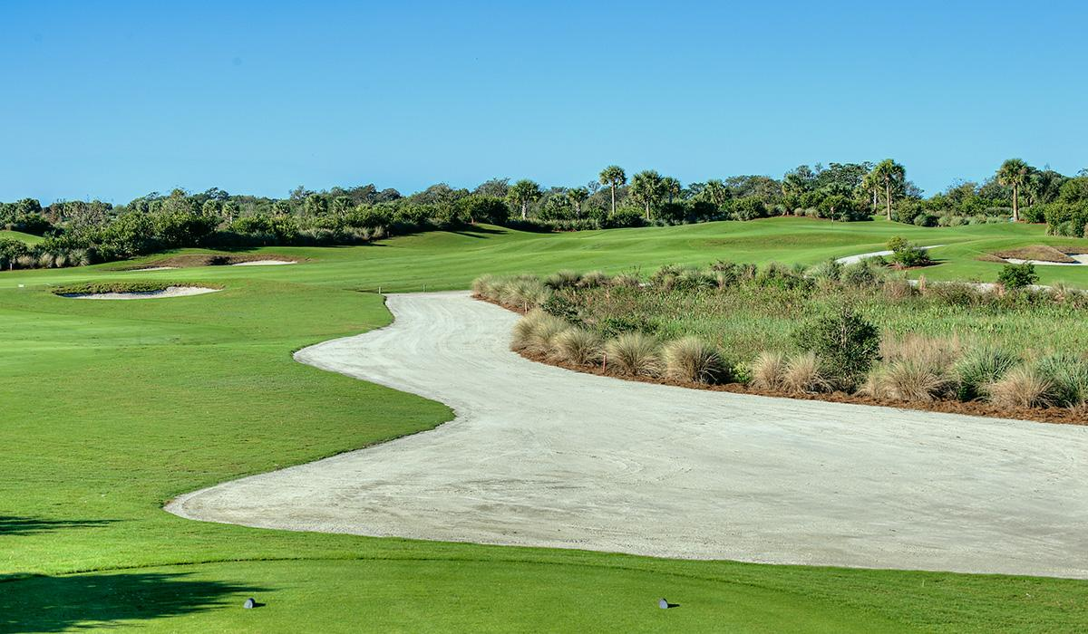 Osprey Point Golf Course - Boca Raton, FL